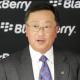Blackberry pourrait l�cher la fabrication de smartphones
