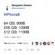 L'iPhone 8 s'annonce très cher