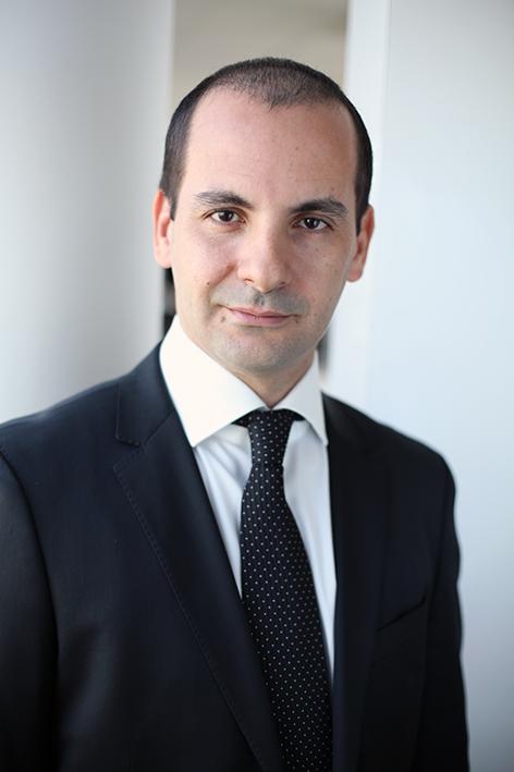 Anwar Dahab est le nouveau directeur général de Dell France. (Crédit : Dell France)