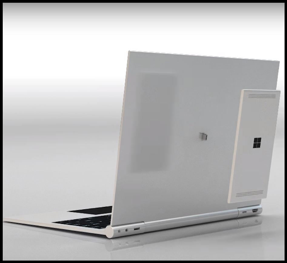 le nexdoc transforme le smartphone en laptop distributique. Black Bedroom Furniture Sets. Home Design Ideas