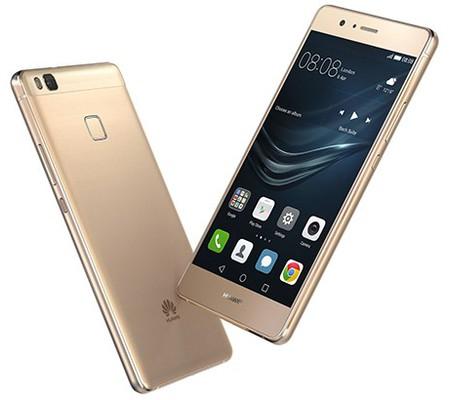 Huawei, succès pour les P9 et P9 Plus