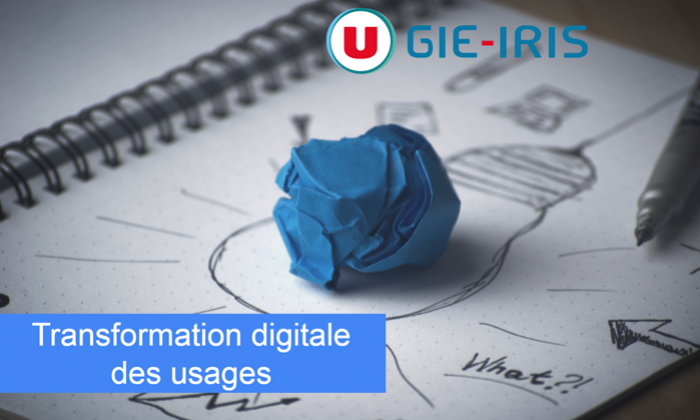Transformation digitale des usages