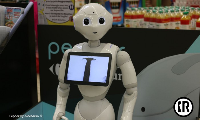 Intuitive Robots