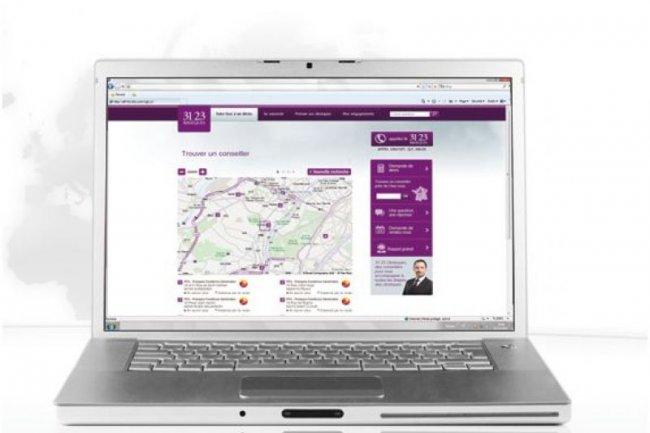 Bottin Carto d�veloppe pour ses clients des solutions de cartographie sur mesure