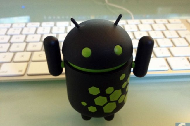 Google Bouncer permettra de d�fendre l'Android Market contre les applications malveillantes.