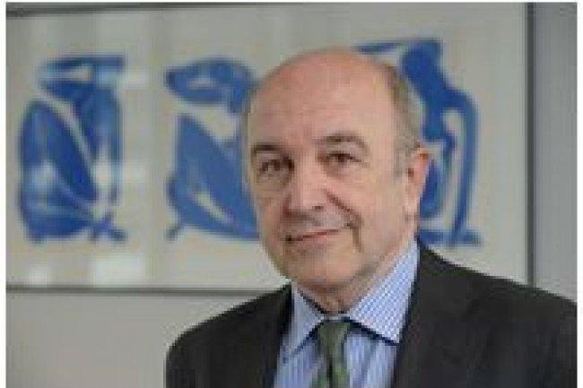Joaquin Almunia, commissaire européen chargé de la concurrence (crédit photo : D.R.)