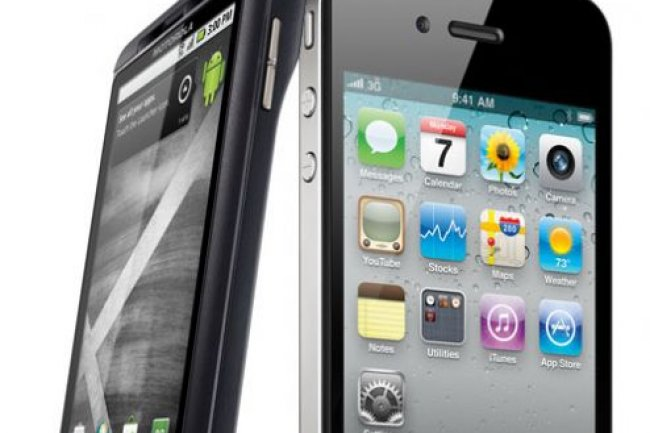 Brevets Frand : Apple porte plainte contre Motorola en Europe