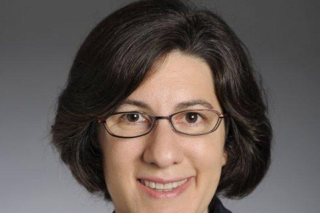 Lorrie Faith Cranor de l'Universit� Carnegie Mellon pointe la responsabilit� de Microsoft dans cette affaire