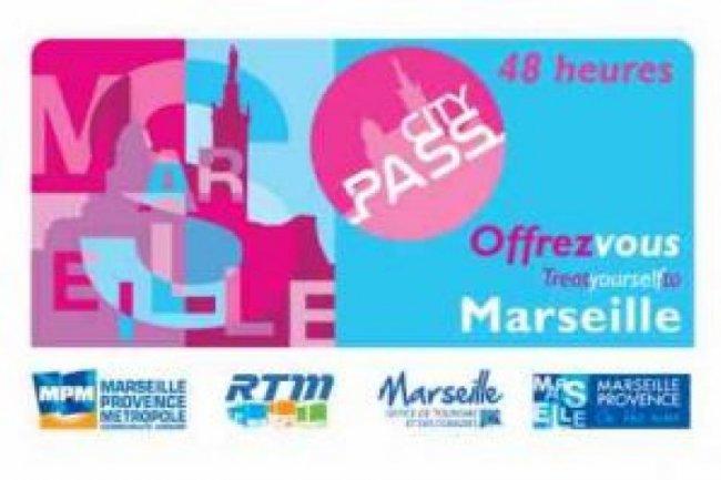 La ville de Marseille adopte le city-pass NFC