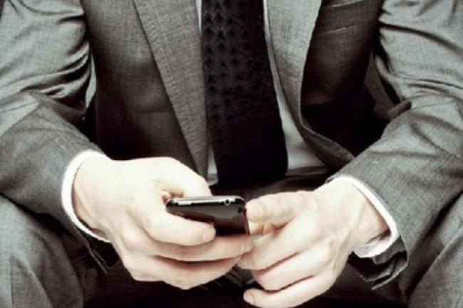96% des personnes qui trouvent un appareil dans un lieu public le teste. Crédit D.R.