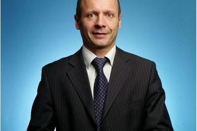 Patrice Dubo�, vice-pr�sident, responsable des architectes au niveau mondial chez Capgemini (cr�dit photo : D.R.)