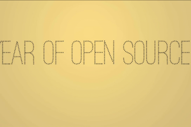 Un berlinois tente la vie en Open Source pendant un an