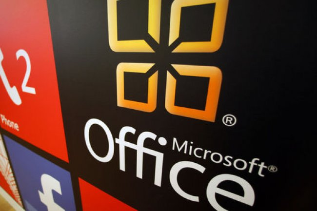 Office 2013 disponible en abonnement � l'ann�e