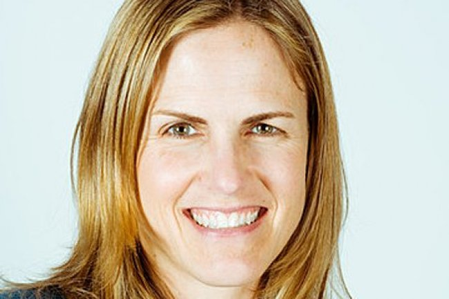 Alison Engel, directrice marketing de Linkedin