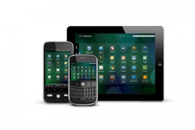 Synergy 2012 : Citrix propose de séparer les univers personnels et professionnels