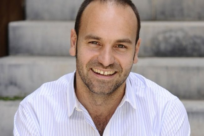 Mark Shuttleworth, fondateur et CEO de Canonical