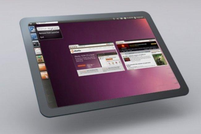 Ubuntu 13.04 sur Nexus 7 : un projet en bonne voie