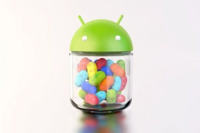 Android 4.2 met l'accent sur la s�curit� et l'ergonomie