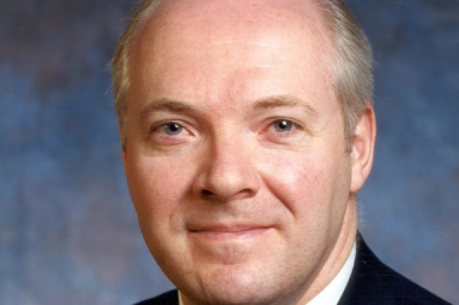 Si la fusion avec RedPrairie se r�alise, Hamish Brewer, l'actuel CEO de JDA Software, devrait prendre la t�te du groupe ainsi constitu�. (cr�dit : D.R.)