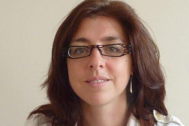 Noëlla Renou, consultante chez Exéco. Crédit: D.R