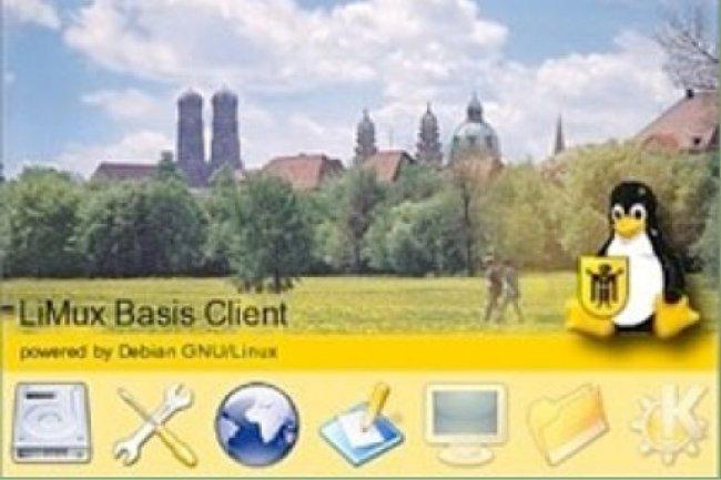 Munich �conomise 11 millions d'euros en passant � Linux