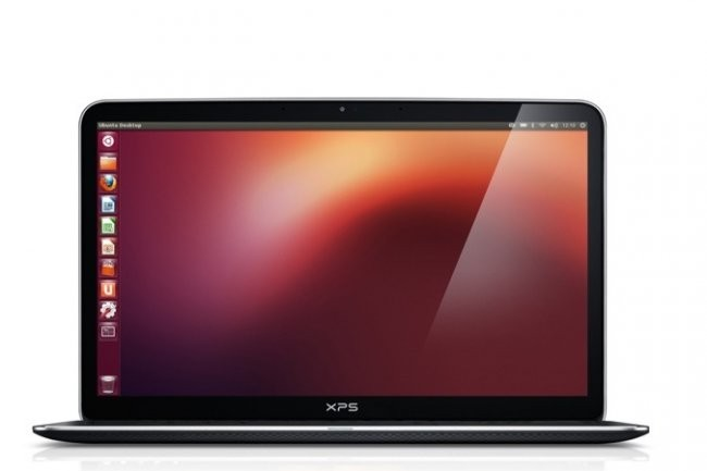 Dell lance un ultrabook XPS 13 sous Linux sp�cial d�veloppeur
