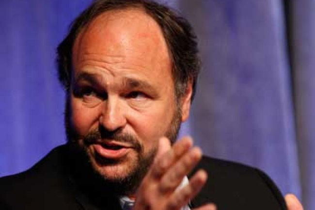 Paul Maritz va diriger Pivotal Initiative Cr�dit Photo: D.R