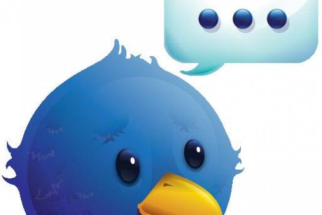 Twitter s'installe en France