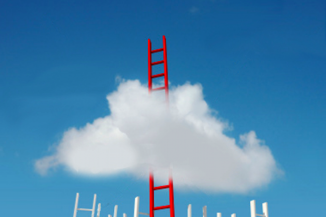 Le cloud décolle dans les PME, selon Markess