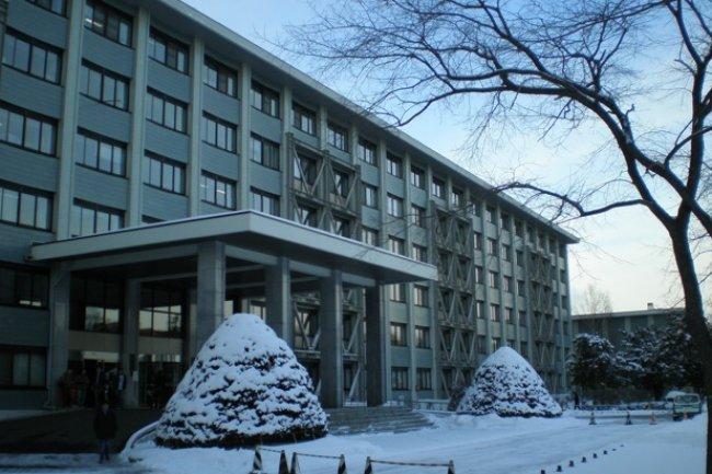 L�Universit� de Hokkaido analyse les donn�es des services publics avec des outils big data