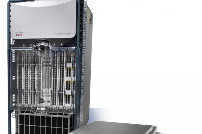 Pour consolider son datacenter, le GIE de R�unica a choisi des serveurs lames Cisco