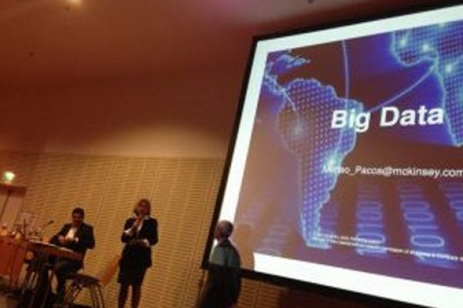 Big data, un march� encore flou en France