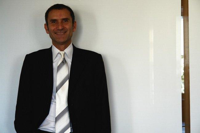 Guy Mamou-Mani, pr�sident de Syntec Num�rique. Cr�dit: D.R