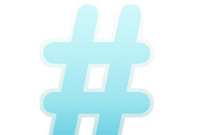 Tout comme googliser, le mot hashtag fait son entr�e dans le Petit Larousse