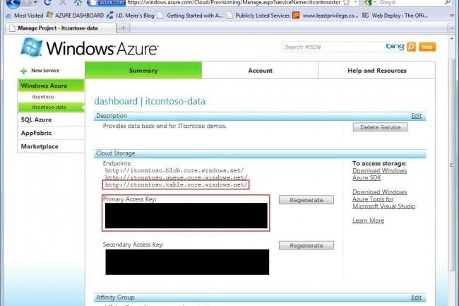 Les logiciels d'Oracle seront compatibles avec Windows Server Hyper-V  et Azure. Crédit: D.R