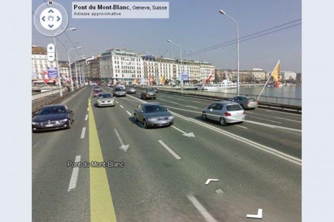 Le fisc suisse traque les fraudeurs avec Google Street View