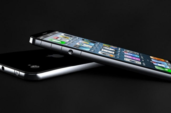 L'iPhone 5S pourrait �tre commercialis� fin septembre: D.R