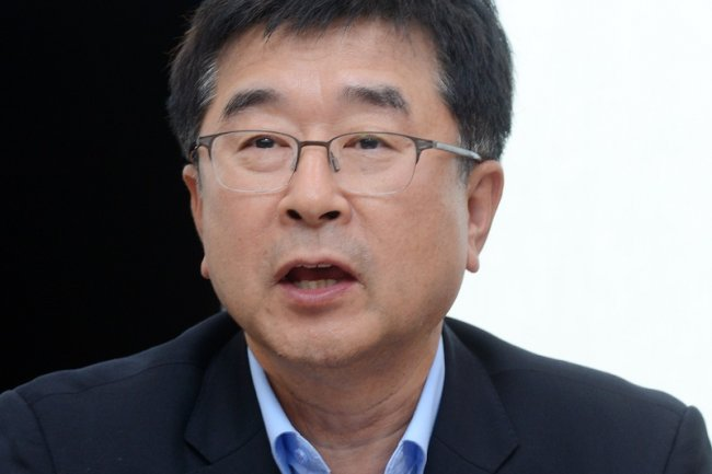 Pour développer son activité impression, Samsung investit sur les connexions mobiles et le cloud, nous a assuré Joosang Eun, vice-président senior en charge de l'activité ventes et marketing de la division Samsung Printing