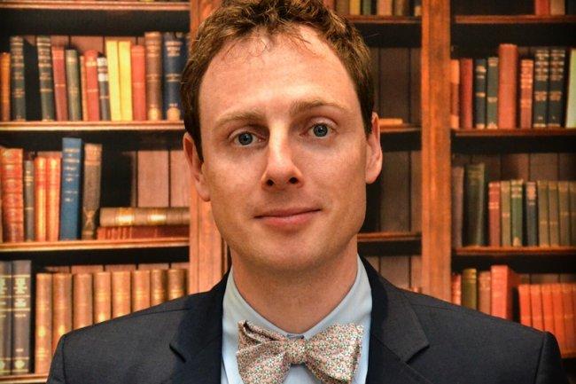 Cofondateur et actuel CTO de PistonCloud, Joshua McKenty est devenu un acteur clef dans le monde du libre.Cr�dit D.R