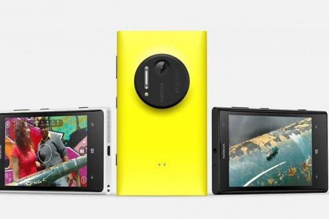 Une smartphone dont l'appareil photo est doté d'une résolution à 41 mégapixels, est-ce vraiment utile ?  Déspéré, Nokia a tenté l'aventure avec le Lumia 1020.