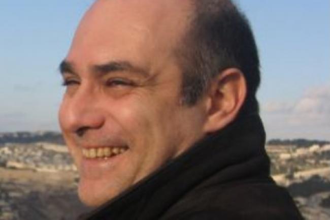 Jacques Mezhrahid, directeur de l'innovation chez Sogti France. Crédit: D.R