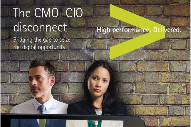 Trois quarts des DSI interrogés par Accenture sont prêts à collaborer pour aligner la stratégie informatique sur les besoins des directions marketing.