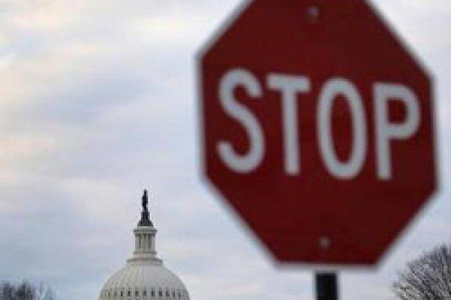 Faute d'accord sur le budget, plusieurs organisations fédérales ont mis au chômage technique des milliers de fonctionnaires. Crédit Photo: D.R