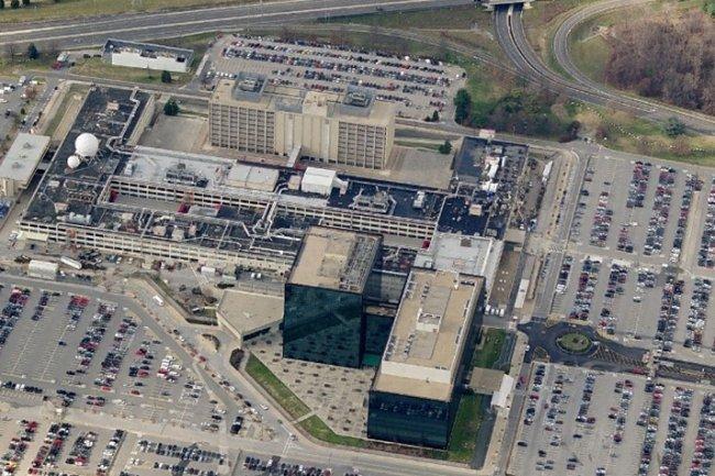 Le datacenter de la NSA dans l'Utah