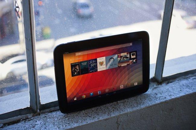 Les tablettes trouvent leur place dans les entreprises