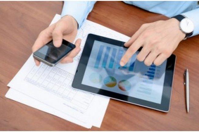 Les chefs d'entreprise sont pr�ts � investir pour augmenter la productivit� de leurs �quipes avec des outils SaaS ou mobiles, montre le cabinet CEB. (cr�dit : D.R.)