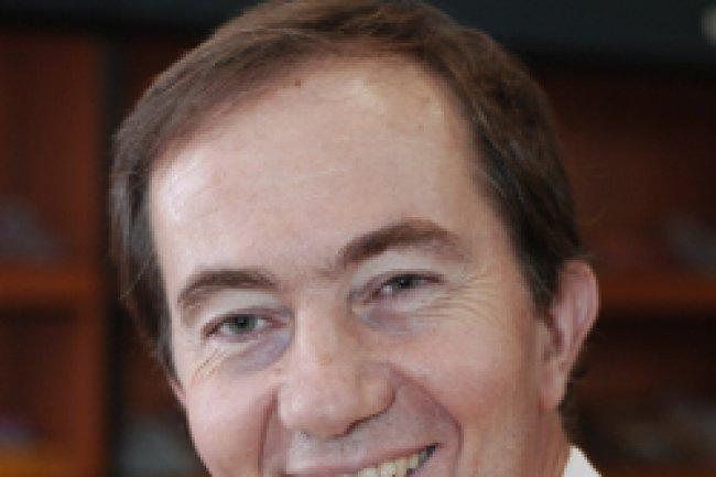Daniel Pays, CTO de Cloudwatt, promet une offre cloud compute en janvier prochain. Cr�dit Photo: D.R