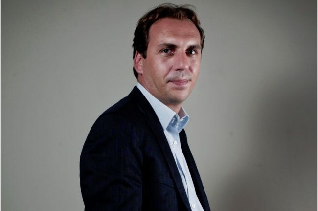 Longtemps CEO de Talend, Bertrand Diard se consacre depuis avril 2013 � l'�volution strat�gique de la soci�t� qu'il a co-fond�e avec Fabrice Bonan. (cr�dit : D.R.)
