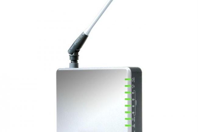 Très répandu, le routeur WAG200G de Linksys est une véritable passoire.