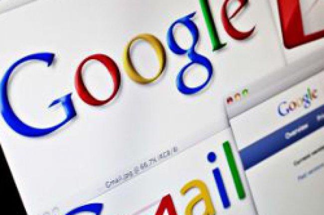 Plusieurs services de Google ont été en panne en fin de semaine dernière. Crédit Photo: DR
